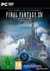 Final Fantasy XIV Online - The Complete Experience