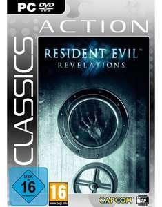 Resident Evil: Revelations [Classics]