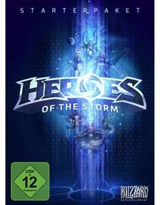 Heroes of the Storm Starterpaket