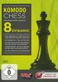 Komodo Chess 8 Dynamic