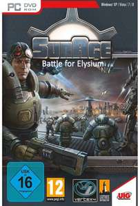 Sun Age: Battle for Elysium