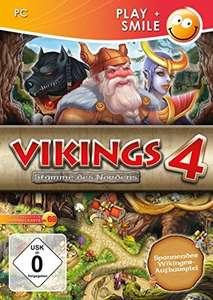 Vikings 4: Stämme des Nordens