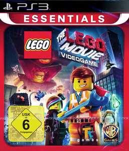 LEGO The Movie: Videogame [Essentials]