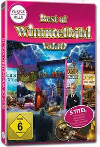 Best of Wimmelbild Vol.10