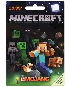19,95 Minecraft Card