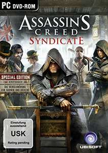 Assassin's Creed: Syndicate #Special Edition