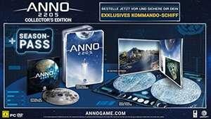 Anno 2205 #Collector's Edition