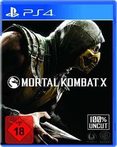 Mortal Kombat X [Standard]