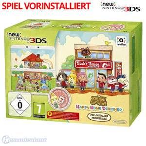 Konsole #Animal Crossing Edit. + Spiel vorinst. + Netzteil