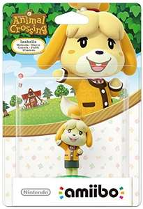 Animal Crossing Collection Figur: Melinda / Isabelle / Shizue