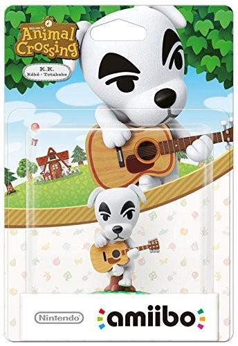 Animal Crossing Collection Figur: K.K. / Totakeke