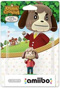 Animal Crossing Collection Figur: Moritz / Digby / Kento