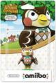 Animal Crossing Collection Figur: Eugen