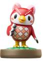 Animal Crossing Collection Figur: Eufemia