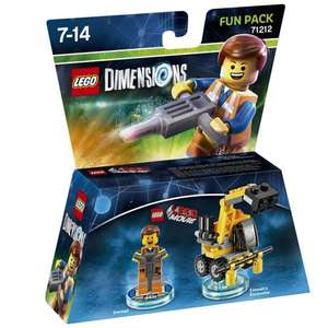 Fun Pack: Emmet
