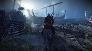 The Witcher III: Wild Hunt #Neuauflage