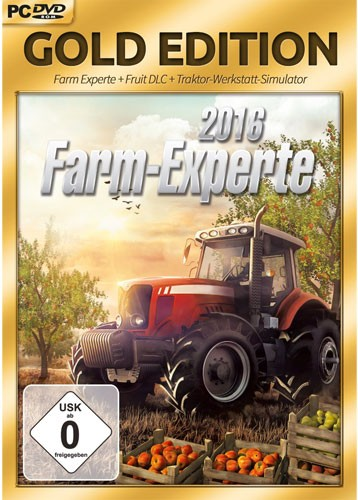 Farm-Experte 2016 - Gold Edition