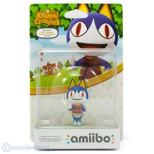 Animal Crossing Collection Figur: Olli