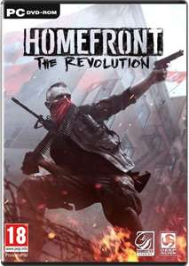 Homefront Revolution - Day One Edition