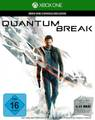 Quantum Break + Alan Wake DLC