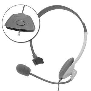 Original Headset #weiß
