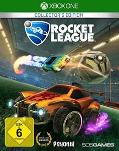 Rocket League #Collector's Edition