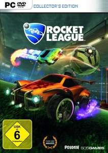 Rocket League #Collector's Edition