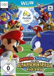 Mario & Sonic bei den Olympischen Spielen: Rio 2016