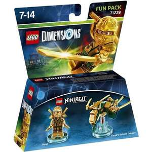 Fun Pack: Ninjago Lloyd