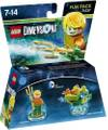 Fun Pack: Aquaman