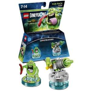 Fun Pack: Ghostbusters Slimer