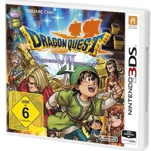 Dragon Quest VII: Fragmente der Vergangenheit