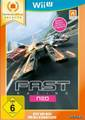 Fast Racing NEO [eShop Selects]