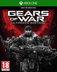 Gears of War #Ultimate Edition