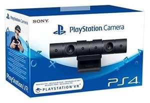 Original PlayStation Kamera #schwarz