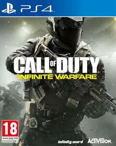 Call of Duty: Infinite Warfare #Day One Edition
