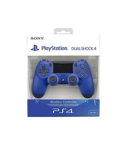 Original Wireless DualShock 4 Controller #Wave Blue / blau V2 [Sony]
