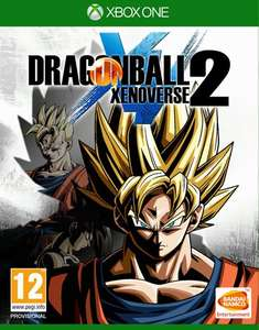 Dragonball: Xenoverse 2