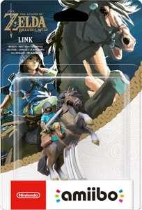 The Legend of Zelda Collection Figur: Link Reiter / Rider
