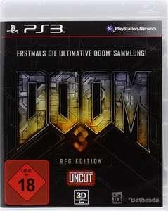 Doom 3 #BFG Edition