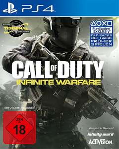 Call of Duty: Infinite Warfare #Standard Edition