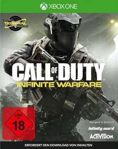 Call of Duty: Infinite Warfare #Standard Edition