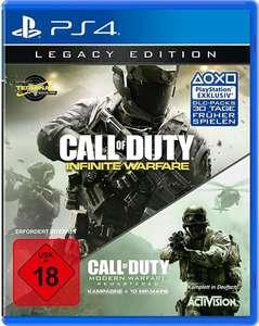 Call of Duty: Infinite Warfare #Legacy Edition