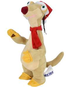 Ice Age 5: Sid #Weihnachtsedition / 20cm
