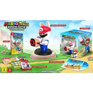 Mario & Rabbids Kingdom Battle #Collector's Edition