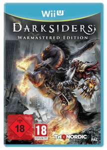 Darksiders #Warmastered Edition