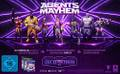 Agents of Mayhem #Day One Edition