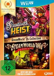 SteamWorld Collection: SteamWorld Heist + SteamWorld Dig