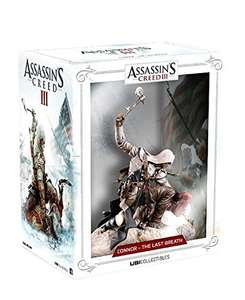 Assassin's Creed Figur: Connor - The Last Breath