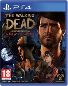 The Walking Dead - The Telltale Series: Neuland - Season 3
